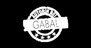 Logo Gabal Verlag