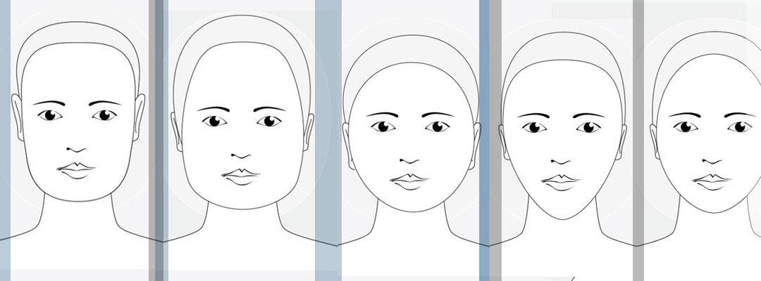 Ein ovales Gesicht kann jede Brille tragen! Oder doch nicht?