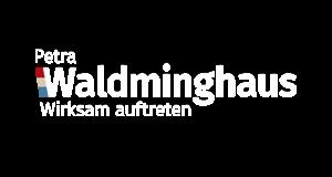 Logo Petra Waldminghaus