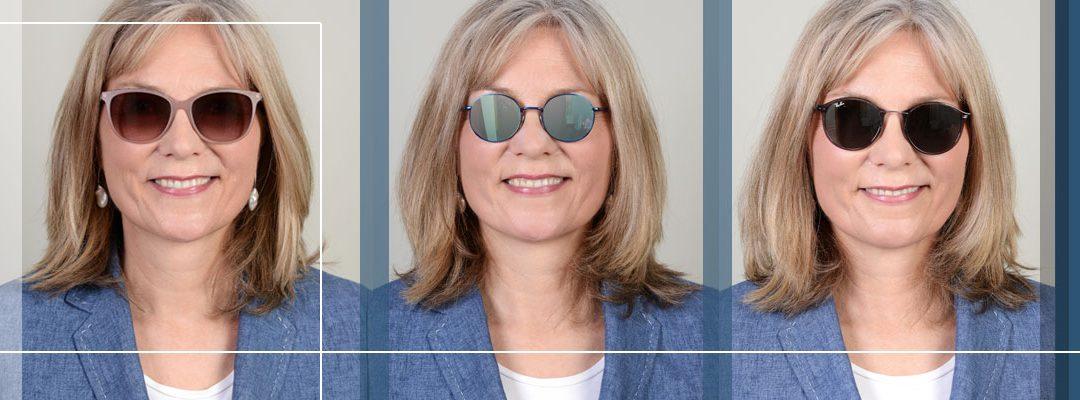 So finden Sie Ihre passende Sonnenbrille