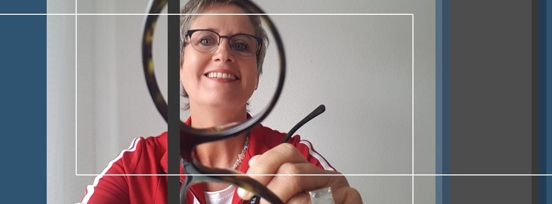Brillen Trend – runde Brille
