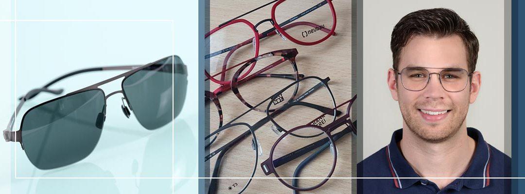 größte Auswahl von 2019 Bestpreis professioneller Verkauf Brillen-Trend Doppelsteg 2019 - Brillenexpertin