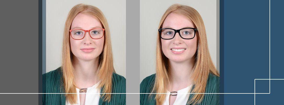 Welche Brillenfarbe passt zu mir?